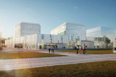 Transport & Mobilité durables  – Plan Campus Innovant