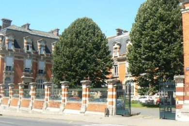 Résidences Godeliez et Vanderburch – EHPAD