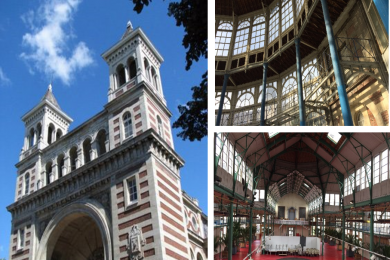 Palais Rameau
