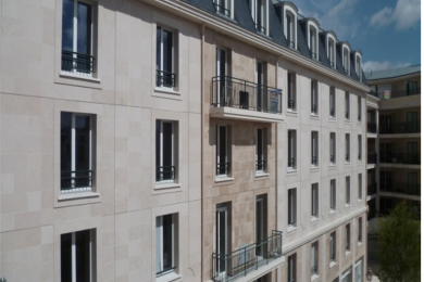 EHPAD LA GARENNE COLOMBES (92)