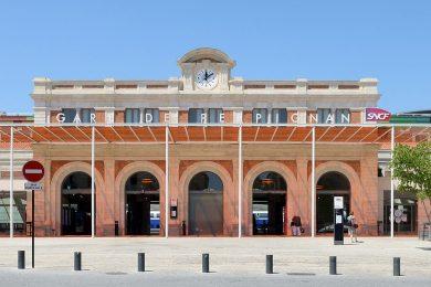GARES & P.E.M. (Pôle d'Echanges Multimodales) SNCF